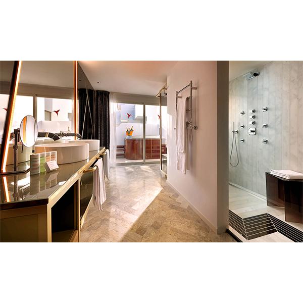 Hotel Ushuaïa - Canal de ducha Basic