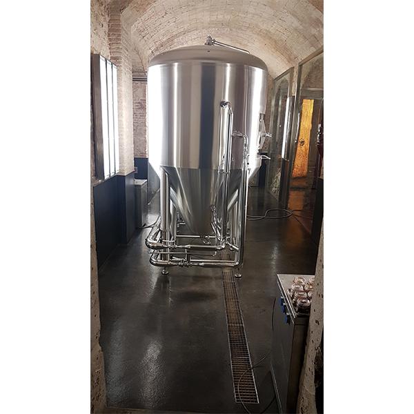 Cervezas Moritz - Canal